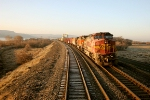 BNSF 931 and BNSF 922